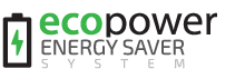 Ecopower - logotype